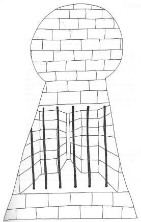 La structure du soupirail aurevillien