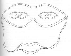Masque ou Persona