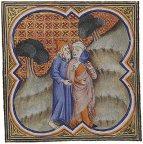 Osée et Gomer. Osée raconte-t-il lui-même sa propre situation conjugale, ou est-ce une parabole sur la miséricorde de Yahweh vis à vis d'un Israël infidèle à son alliance ?