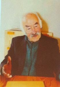 Marcel Légaut, Normalien, mathématicien, berger, spirituel et terrien... etc.